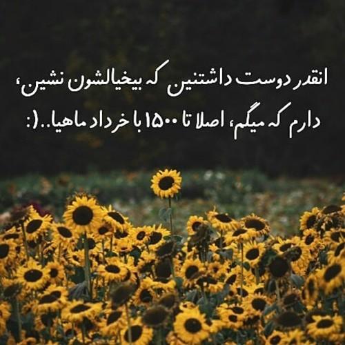عکس پروفایل متولدین خرداد ماه و متن زیبای خرداد ماهی