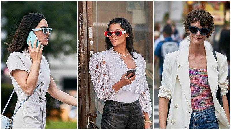 جدیدترین مد تیپ و لباس 2020 و ترند اکسسوری 2020