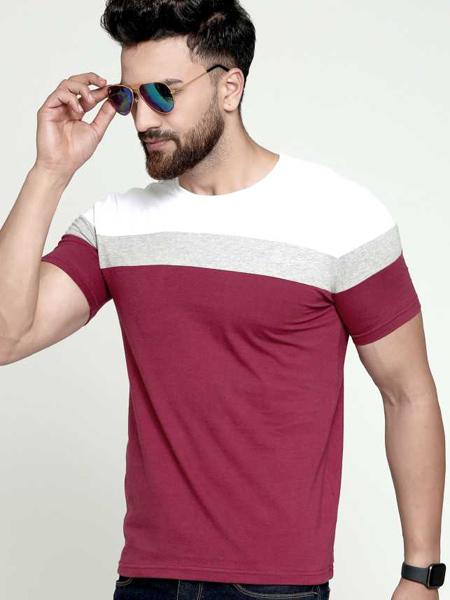 جدیدترین مدل تیشرت مردانه