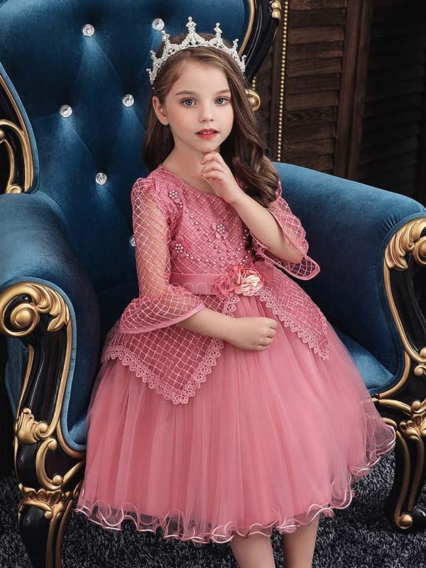 زیباترین مدلهای لباس مجلسی دخترونه 2020