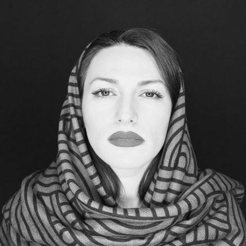 نسیم مقصود لو خواهر تتلو بازداشت شد + عکس
