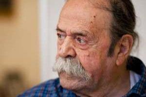آخرین وضعیت محمد علی کشاورز بازیگر پیشکسوت