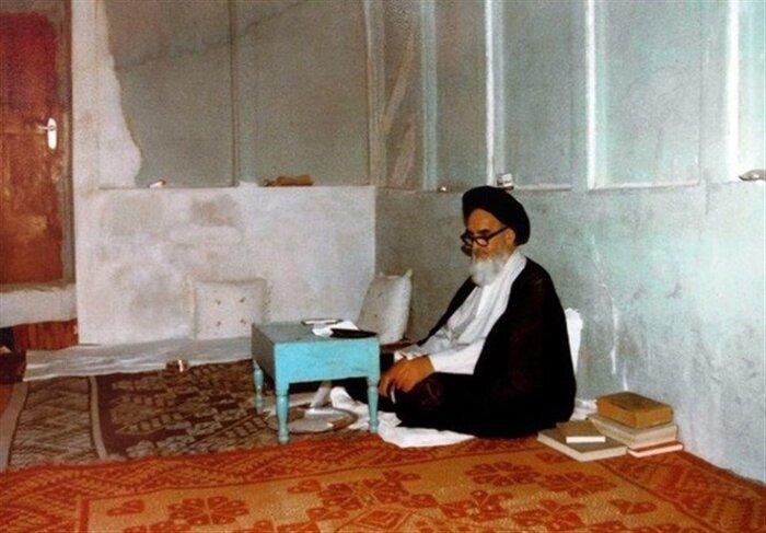خاطرات جالب و خواندنی خادم خارجی امام خمینی (عکس)