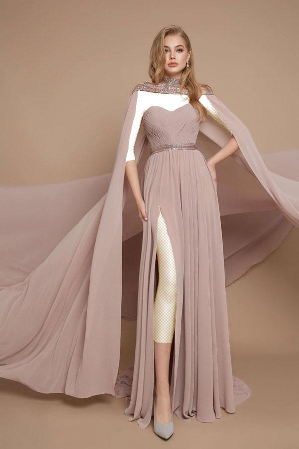 مدلهای شیک و جدید لباس مجلسی زنانه و دخترانه