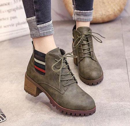 مدل کفش هایی که برای هر خانمی لازم است (عکس)