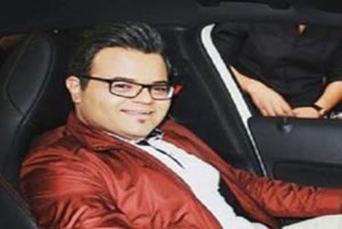 تصادف مرگبار خواننده مشهور ایرانی + عکس