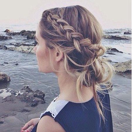 جدیدترین و زیباترین مدل مو برای تابستان (عکس)