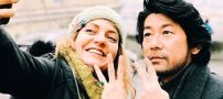 حرفهای عجیب کارگردان ژاپنی از رفتار زشت مهناز افشار (عکس)