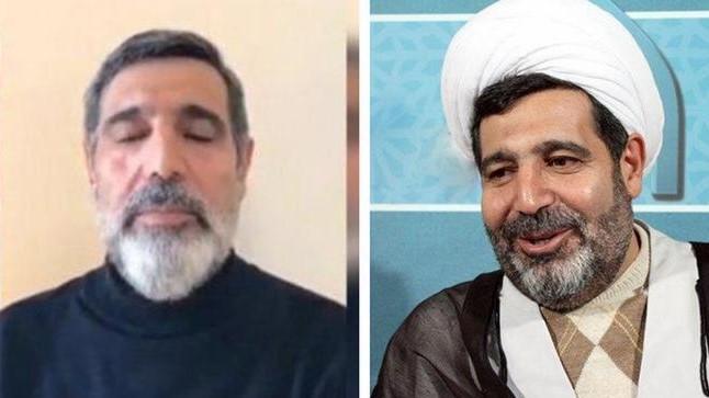 قاضی غلامرضا منصوری در رومانی خودکشی کرد ( عکس جسد قاضی منصوری )
