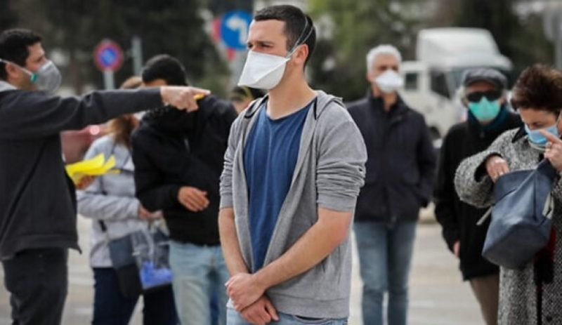 200 نفر در مهمانی خانواده کرجی کرونا گرفتند