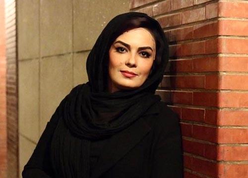 جنجال کشف حجاب سارا خوئینی ها بازیگر سینما