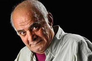 سیروس گرجستانی بازیگر سرشناس سینما درگذشت