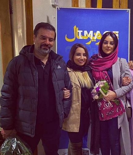 پیمان قاسمخانی همسر سابق بهاره رهنما ازدواج کرد (عکس و بیوگرافی همسر)