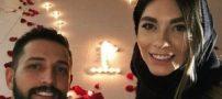 فیلم دلیل درخواست طلاق سویل همسر محسن افشانی