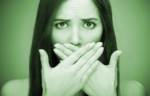 معرفی 5 بوی بد بدن که نشانه بیماری هستند