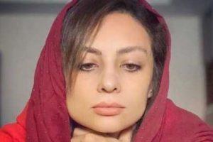 یکتا ناصر همسر کارگردان معروف کرونا گرفت (عکس)