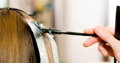 این رنگ مو را بزنین تا بعد هر شستشو خوشرنگتر شود