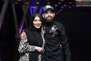 واکنش محسن افشانی به شکایت طلاق همسرش (عکس)