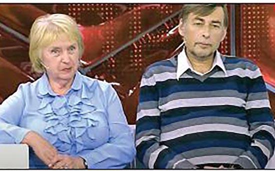 ازدواج پیرزن 75 ساله با شوهر سابق دخترش (عکس)