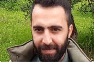 محمود موسوی مجد جاسوس موساد اعدام شد (عکس)