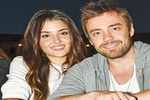 هائده ارچل ملکه زیبایی ترکیه از همسرش جدا شد (عکس)