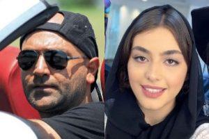 عکس همسران سابق مهدی کوشکی و هووهای ریحانه پارسا