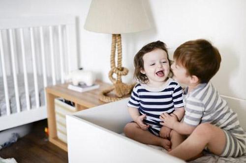 اصول و نکات کلیدی چیدمان اتاق کودک دونفره