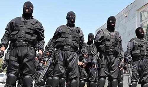 دستگیری رئیس گروهک تروریستی تندر بدست وزارت اطلاعات (عکس)