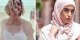بازیگر زن گشت ارشاد کشف حجاب کرد ( عکس )