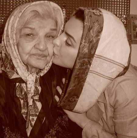 بیوگرافی و علت فوت ماه چهره خلیلی ( عکس همسر و خانواده اش )