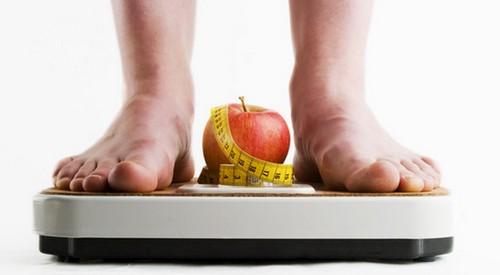 با این رژیم در عرض سه روز 4.5 کیلو لاغر شوید