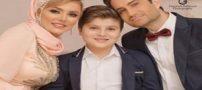 جدیدترین اخبار و عکسهای بازیگران و سلبریتیهای ایرانی