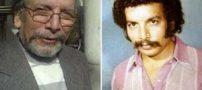 مراسم تشییع و خاکسپاری بهمن مفید (عکس)
