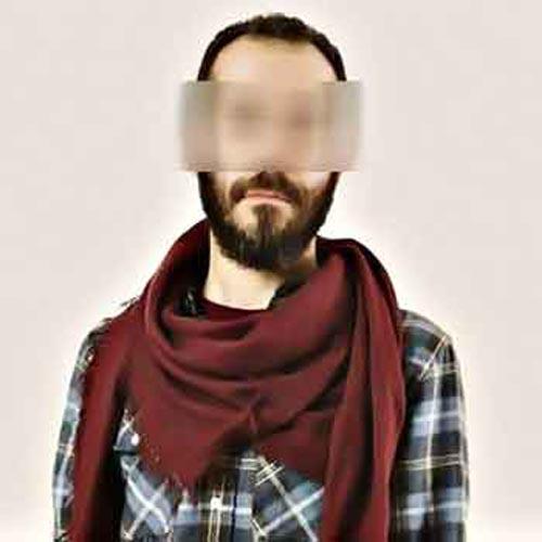 کیوان امام متهم تجاوز به دختران دانشجو دستگیر شد (عکس)