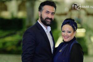 تتوها و جواهرات جدید بهاره رهنما ( عکس )