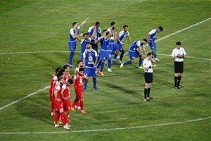 گزارش کامل بازی استقلال و پرسپولیس + عکس