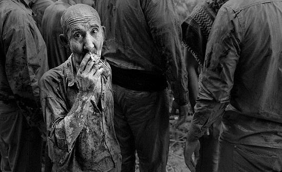مشهورترین عکسهای جهانی عزاداری محرم