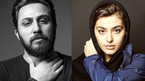 واکنش ریحانه پارسا به عکس رابطه جدیدش با روزبه بمانی بعد از طلاق (عکس)