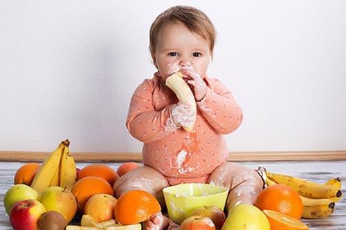 خوردن این میوه هوش کودکان را افزایش میدهد