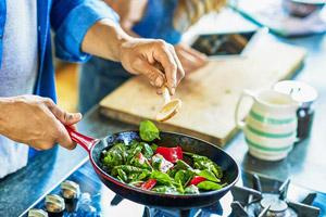 بهترین آموزشگاه آشپزی تهران