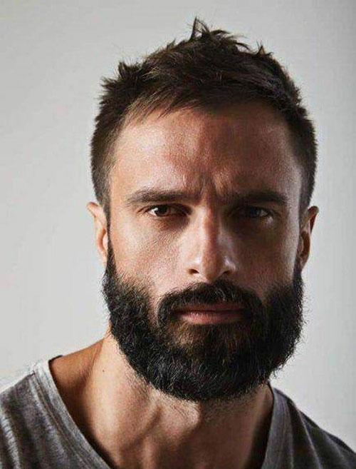 مدل موهای جدید و شیک مردانه