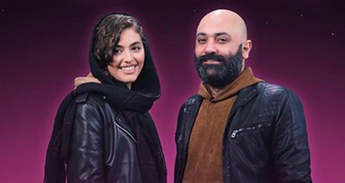 عشق و عاشقی جدید ریحانه پارسا بعد از طلاق (عکس)