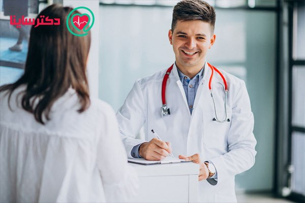 مشاوره پزشکی بدون محدودیت، با سامانه مشاوره آنلاین دکتر ساینا!
