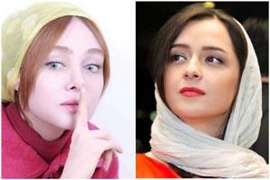 تهدید عجیب ترانه علیدوستی و دخترش توسط شهره قمر (تصاویر)