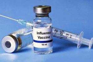 قیمت نهایی واکسن آنفولانزا اعلام شد