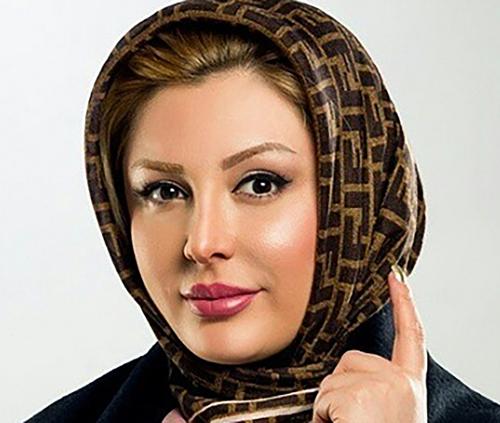 علت ترس نیوشا ضیغمی از انتشار عکس دخترش ( عکس )