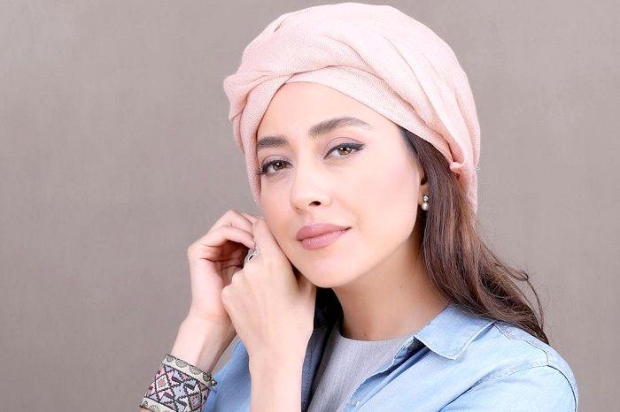 بهاره کیان افشار جزو زیباترین زنان مسلمان جهان شد (عکس)