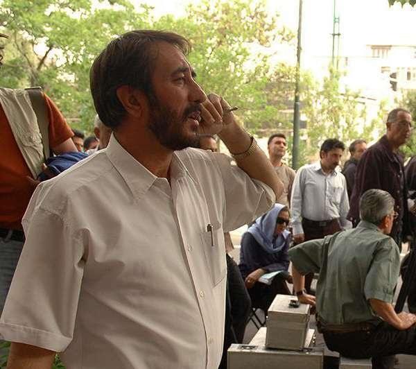 علت قتل زن همسایه توسط کریم آتشی شوهر سابق مرجانه گلچین ( عکس )
