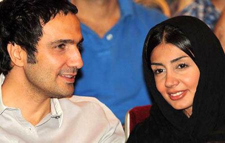 درخواست عجیب ندا یاسی از محمدرضا فروتن درمورد تغییر جنسیت (عکس)