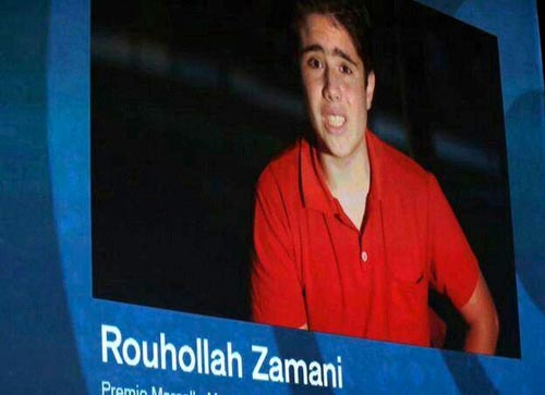 کودک کار ایرانی برنده بهترین بازیگر جشنواره ونیز شد ( عکس )